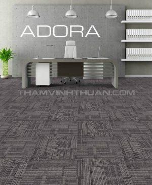 Thảm tấm văn phòng ADORA