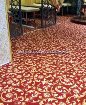 Thảm trải sàn OMEGA