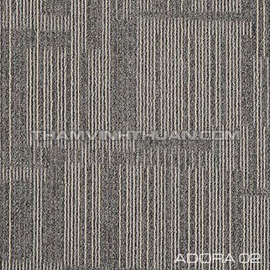 Thảm tấm văn phòng ADORA 02