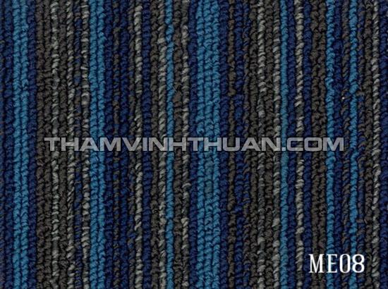 Thảm tấm văn phòng Melow ME08