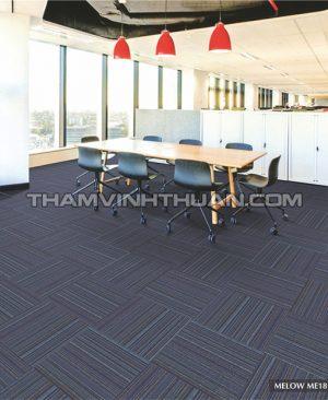 Thảm tấm văn phòng MELOW