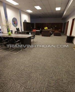 Thảm tấm văn phòng CANAVAN
