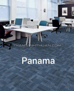 Thảm tấm văn phòng PANAMA