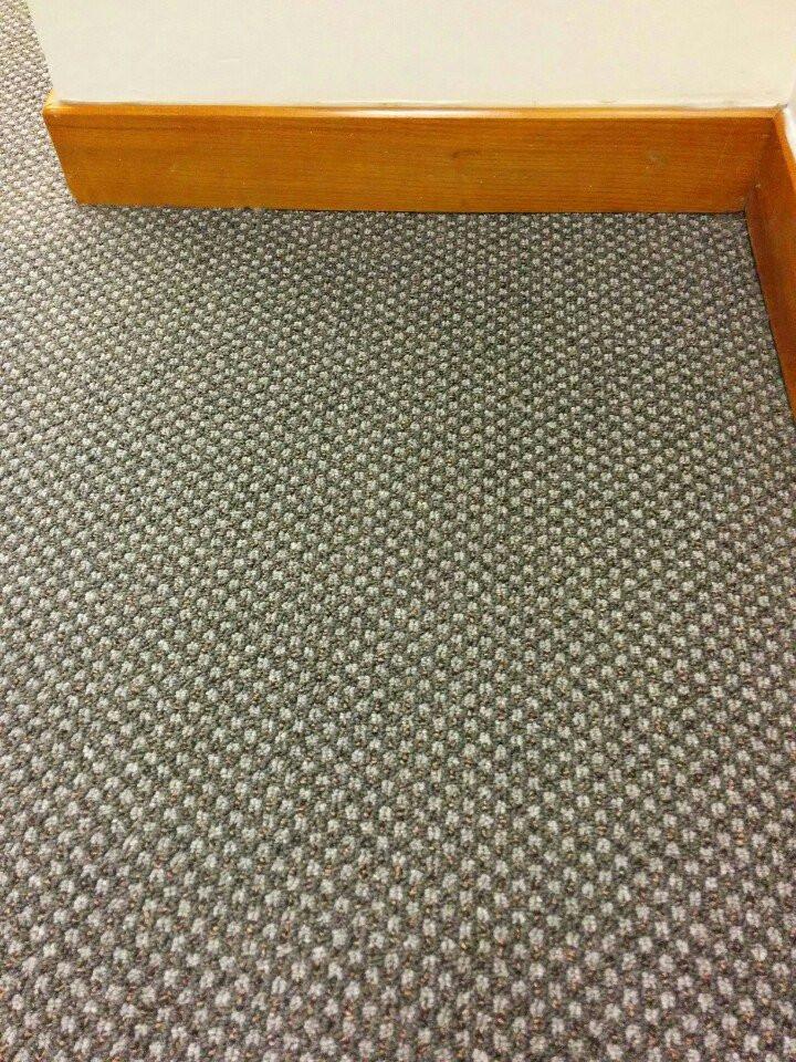 ứng dụng của thảm trải sàn CHECKMATE