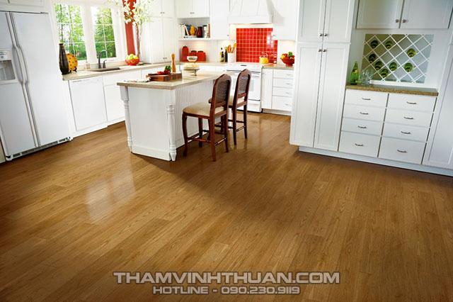Sàn nhựa vân gỗ vinyl GALAXY 31