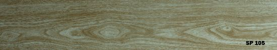 Sàn nhựa vân gỗ vinyl IDEFLOORS SP105