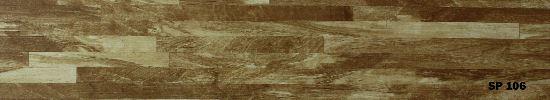 Sàn nhựa vân gỗ vinyl IDEFLOORS SP106