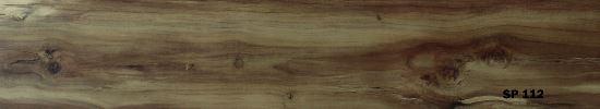 Sàn nhựa vân gỗ vinyl IDEFLOORS SP112