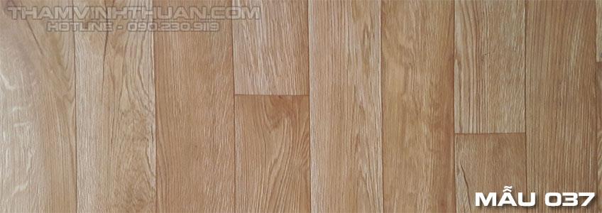 Simili vân gỗ Hàn Quốc 037