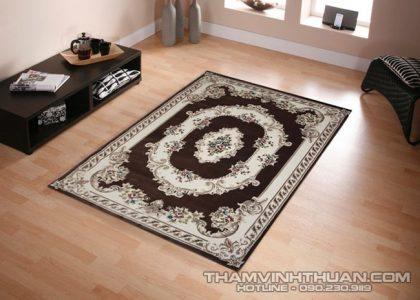 Thảm Sofa phòng khách R0009
