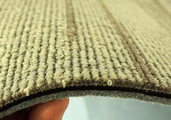 Chất lượng của thảm trải sàn