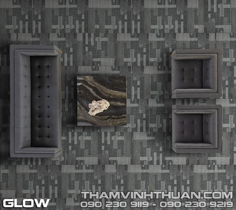 Thảm tấm BALENNA mã Glow